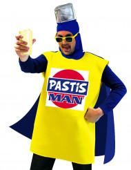 Kostüm Pastis-Männchen für Herren