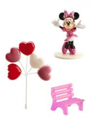 Kuchen-Dekoration Minnie Mouse - Disney™
