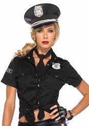Polizei Bluse für Frauen