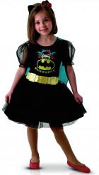 Kostüm für Mädchen Bat Girl von Hello Kitty
