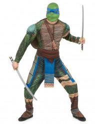 Leonardo™-Kostüm aus Ninja Turtles™ für Erwachsene