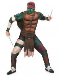 Raphael™-Kostüm aus Ninja Turtles™ für Erwachsene