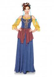 Kostüm Kellnerin für Frauen