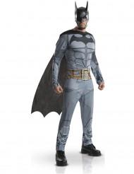 Batman-Kostüm Arkham City für Herren