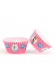50 Muffin oder Cupcake Formen der Eiskönigin™