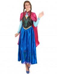 Die Eiskönigin™ Anna-Kostüm für Erwachsene