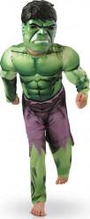 Deluxe Avengers Hulk™-Kostüm für Kinder