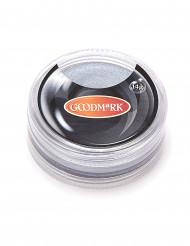 Silbernes Make-Up auf Wasser-Basis 14g