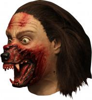 Hemlock Grove™ Werwolf Maske