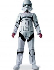 Klassisches Star Wars Rebels™ Stormtrooper-Kostüm für Kinder