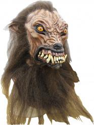 Werwolf Maske Hund