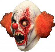 Blutige Clowns-Maske