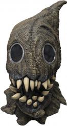 Maske Sackmonster - Handbemalt