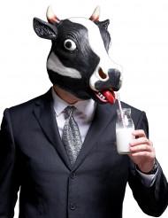 Kuh-Maske
