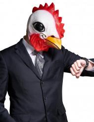 Hahnen Maske