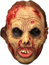 Zombie Maske + Zahnprothese