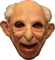Aler Opa Maske für Erwachsene