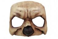 Totenkopf-Halbmaske