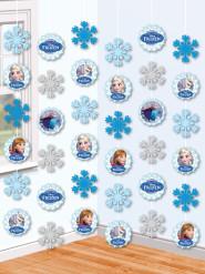 Schneeflocken-Aufhänger Die Eiskönigin™
