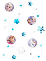 Konfetti Disney™ Die Eiskönigin™ bunt