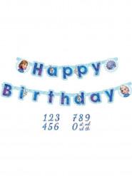 Happy Birthday Girlande - Die Eiskönigin™