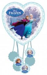 Eiskönigin Frozen™ Herz-Piñata