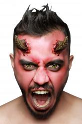 Kunsthörner Teufel