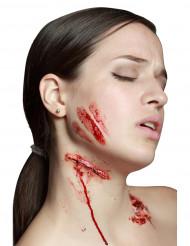 Gefakte Verletzung
