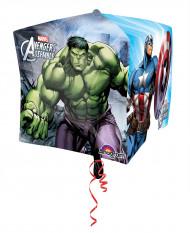 Avengers™ Aluminium Luftballon