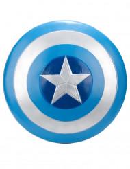 Schild Captain America  61 cm für Erwachsene