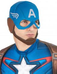 Captain America™ Maske für Erwachsene
