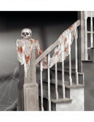 Halloween-Dekoration »Blutiges Tuch«