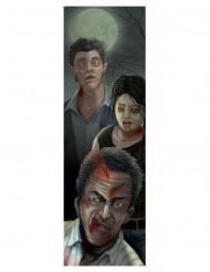 Zombie Porträt