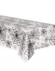 Transparente Spinnennetz Tischdecke