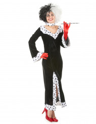 Diva-Kostüm für Frauen