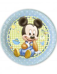 8 Baby Mickey-Teller