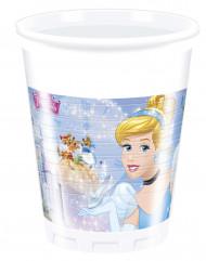 6 Plastikbecher Cinderella™