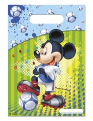 6 Geschenktüten Micky Maus Kickoff™