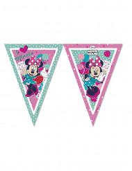 Minnie Maus™ Fähnchen Girlande