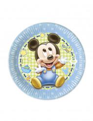 8 Baby Micky Maus™ Teller