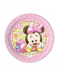 Pappteller Baby Minnie™
