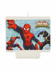 Geburtstagskerze Spiderman™