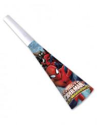 6 Spiderman™ Tröten