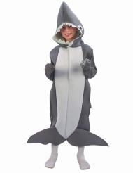 Hai-Kostüm für Kinder