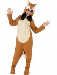 Fuchs-Kostüm für Kinder