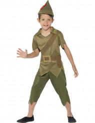 Kostüm Waldjunge für Kinder