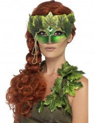 Waldnymphe Maske für Damen