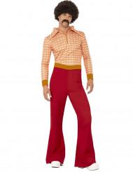 Siebziger Jahre Kostüm für Herren