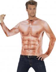 Muskel-T-Shirt für Herren