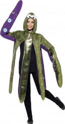 Oktopus-Kostüm für Erwachsene